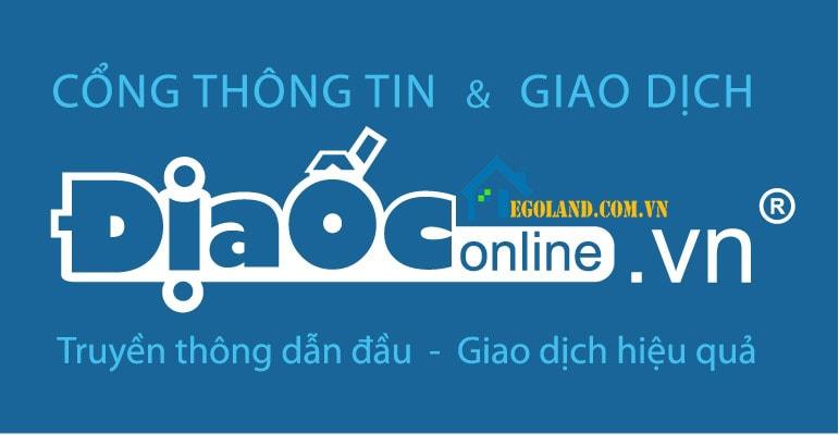 Địa ốc Online