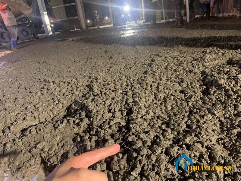 Hiện nay có 2 loại bê tông được sử dụng cho xây dựng