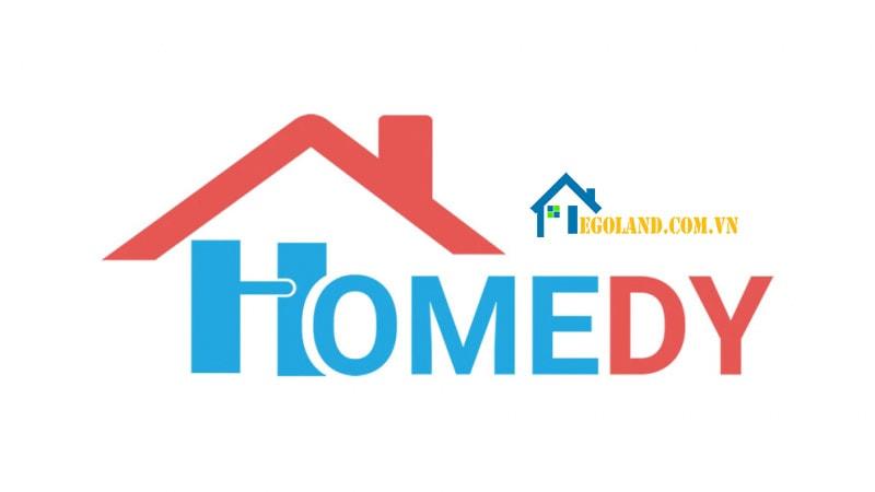 Homedy - trang web mua bán nhà tốt nhất