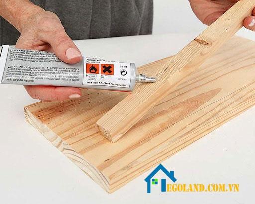 Keo dán gỗ được hiểu như thế nào