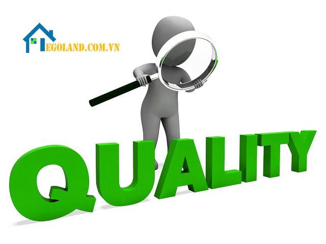 Khái niệm chất lượng theo ISO 9000