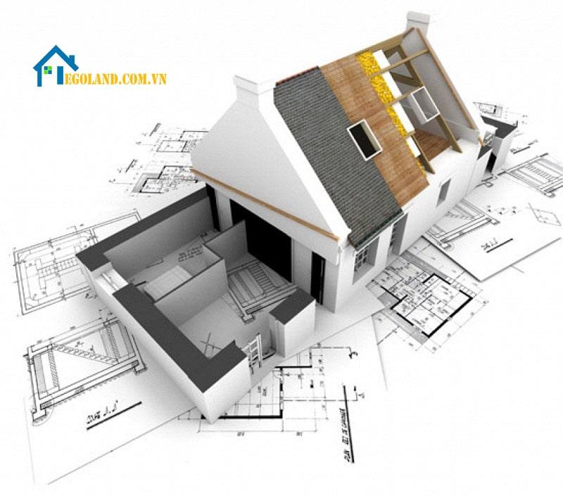 Một bộ hồ sơ thiết kế cơ sở bao gồm toàn bộ những thông tin của bản thiết kế cơ sở