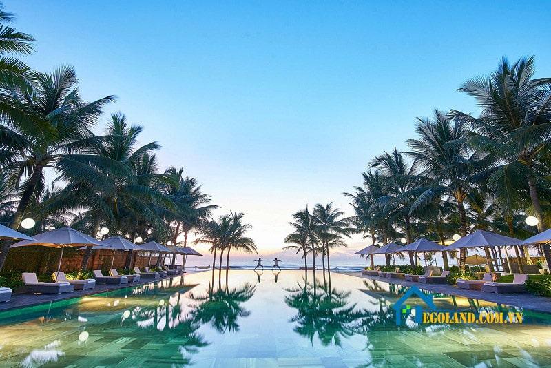 Một công trình resort chất lượng sẽ cần đảm bảo được các yếu tố chất lượng đi kèm