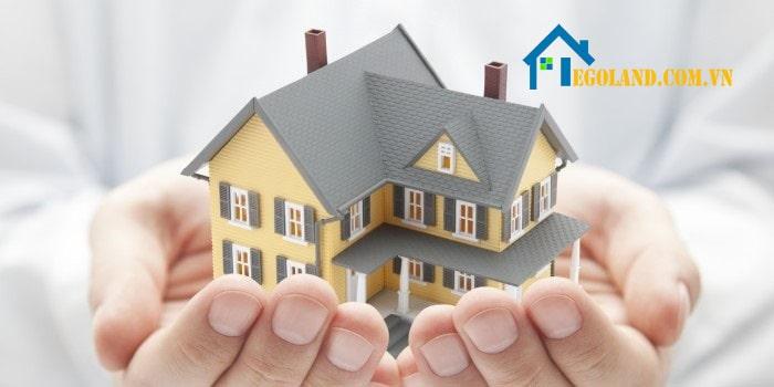 Một trong những yếu tố quan trọng nhất khi mua nhà dù là cũ hay mới đó chính là vị trí địa lý của ngôi nhà