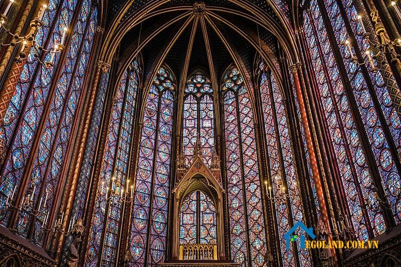 Phong cách Gothic có thời kỳ hưng thịnh nhất là khoảng giữa thế kỷ XVIII để hết thế kỷ XIX