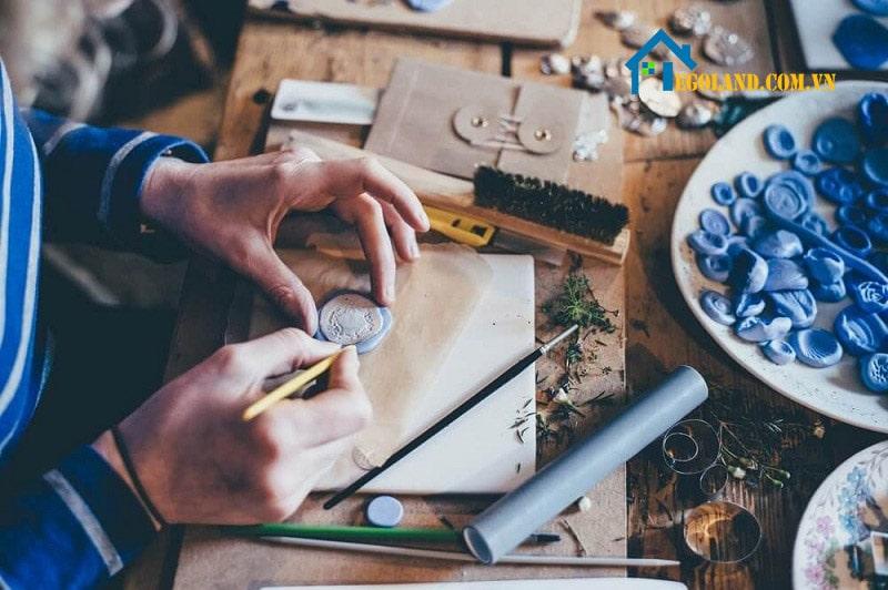 Tìm hiểu handmade là gì