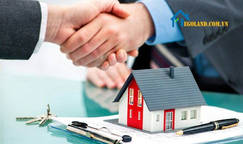 Việc mua bán đất cũng tồn tại không ít những rủi ro