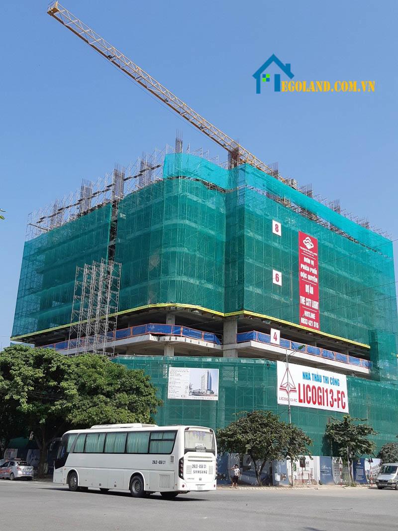 Với những dự án xây dựng khác nhau sẽ có các đơn vị thẩm định khác nhau