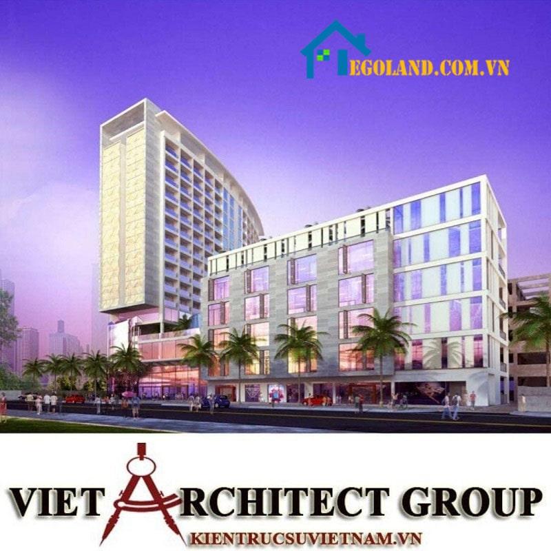Xây nhà trọn gói Đà Nẵng với đơn vị Việt Architect Groups (VAG)