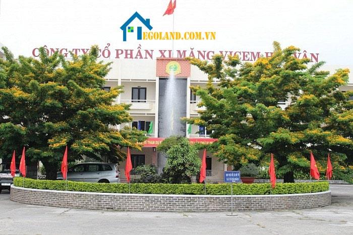 Xi măng Vicem Hải Vân - 1 trong 10 công ty vật liệu xây dựng Đà Nẵng uy tín