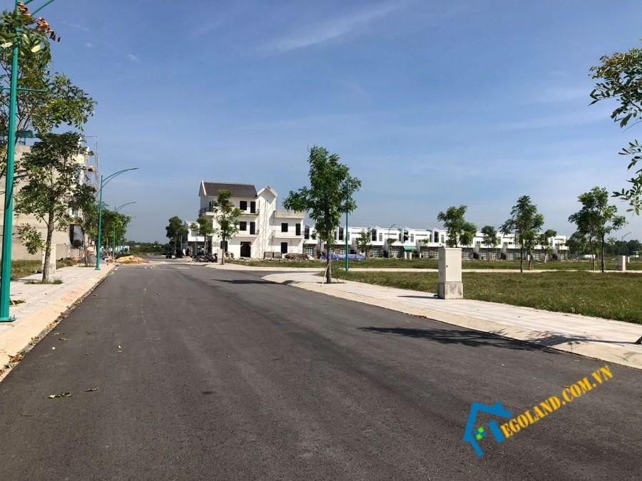 Bà Rịa - Vũng Tàu là một trong những khu vực có giá đất nền rất hấp dẫn hiện nay