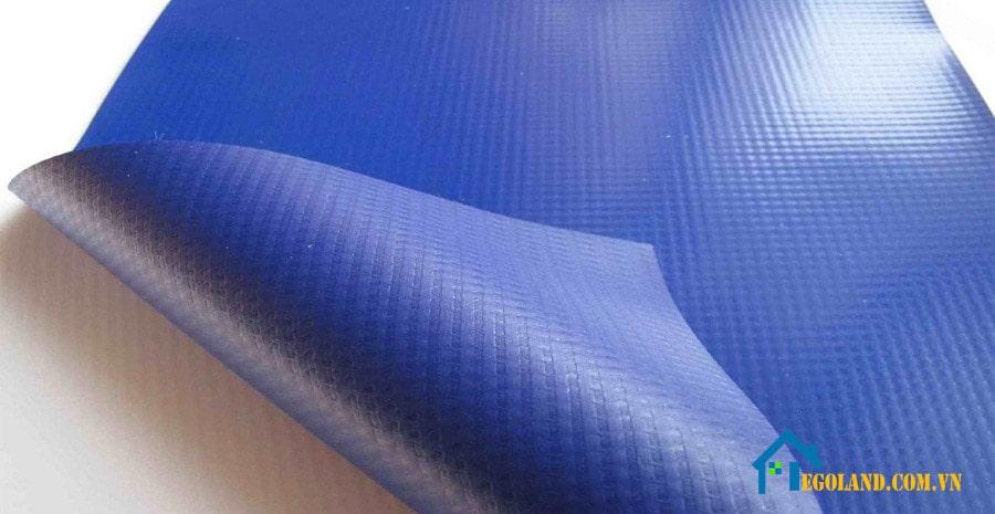 Bạt PVC Tarpaulin là dòng sản phẩm được tạo nên từ chất liệu PVC Tarpaulin