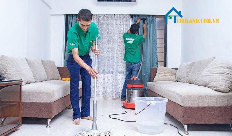 First House đã khẳng định được vị thế trên thị trường hiện nay bởi những dịch vụ có chất lượng hoàn hảo
