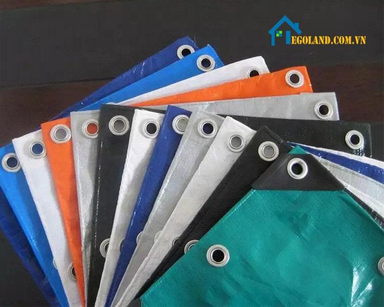 Hiện nay, nhu cầu sử dụng bạt PVC Tarpaulin của người dùng rất cao