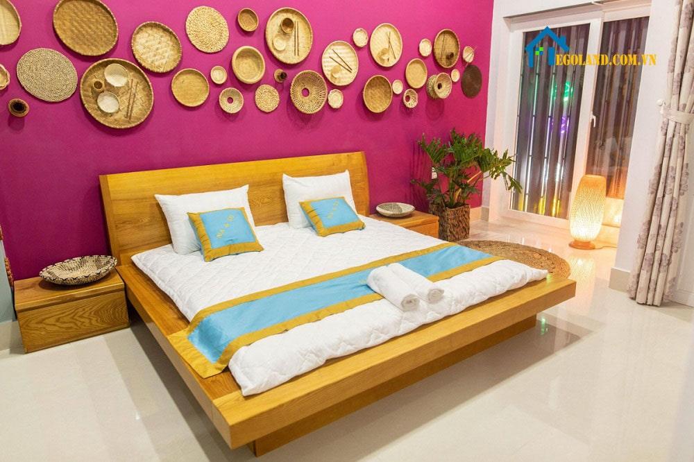 Lựa chọn Suna's HOME – Villa thì du khách sẽ không phải hối tiếc điều gì