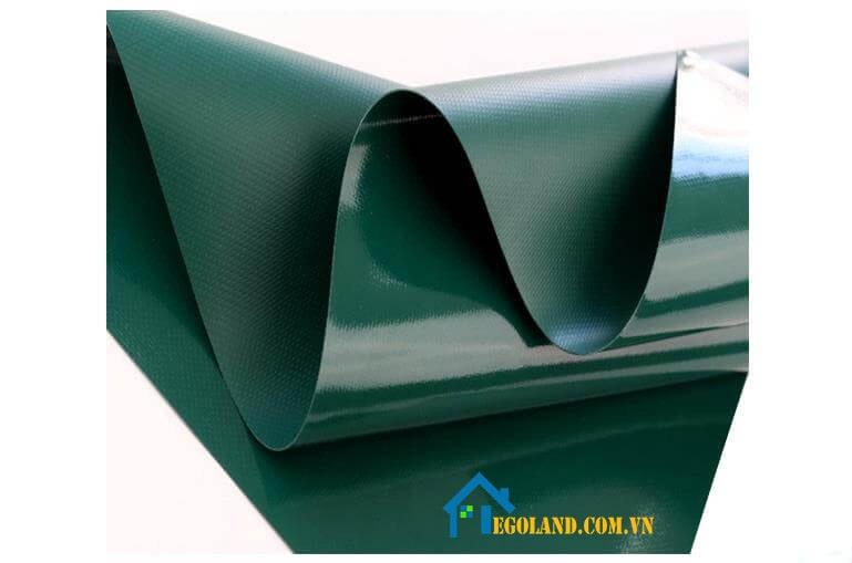 So với những loại bạt truyền thống thì bạt nhựa PVC Tarpaulin mang đến nhiều ưu điểm vượt trội hơn