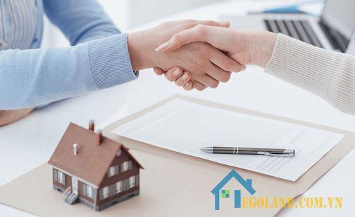 Những lưu ý khi ký gửi bất động sản