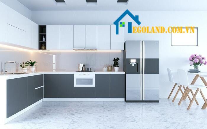 Chọn những căn nhà có bếp có hướng phù hợp với gia chủ