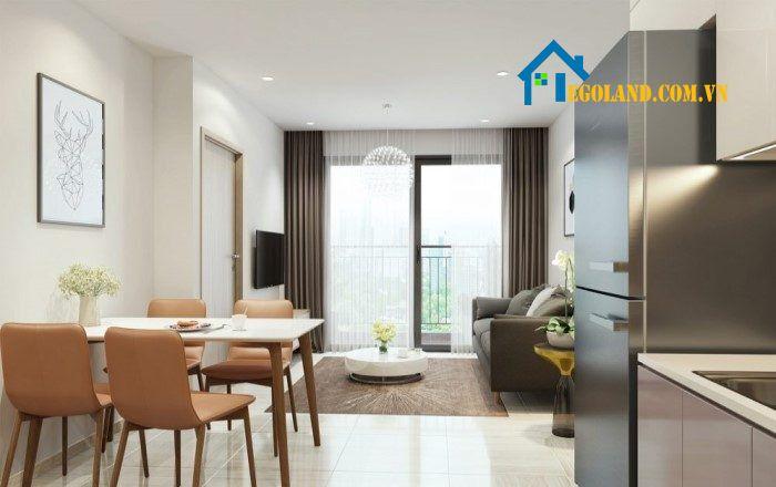 Chung cư 9 View Apartment nên đầu tư hay để ở?