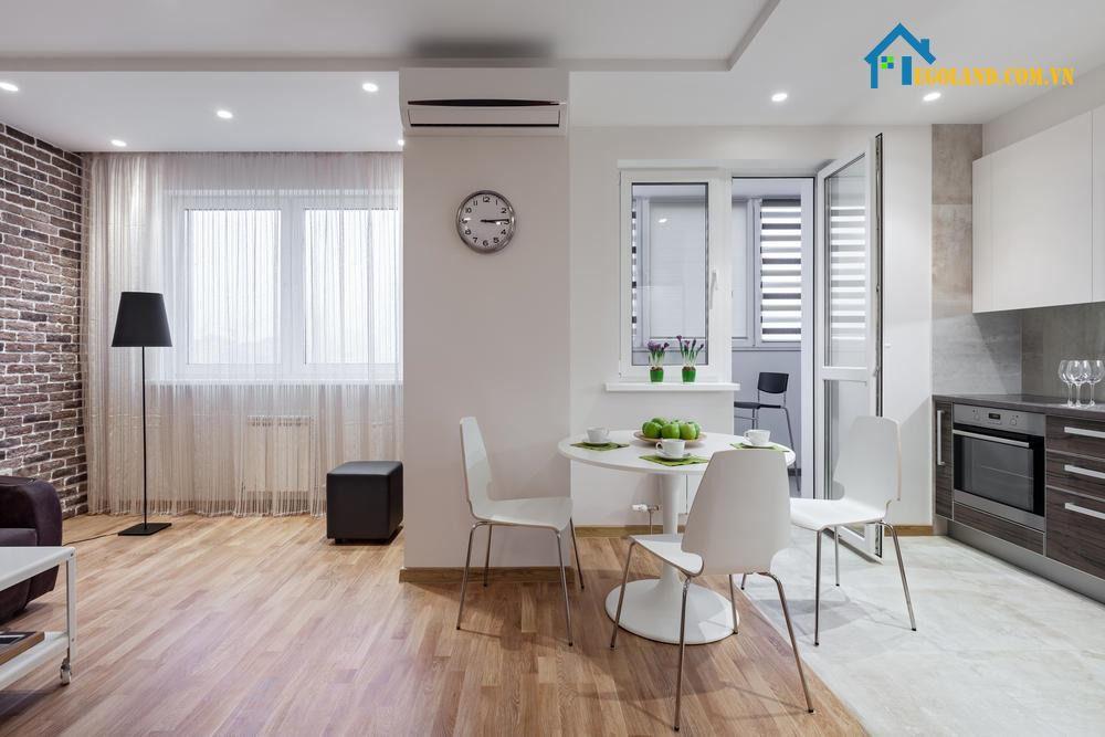 Condominium là một loại hình bất động sản có liên quan đến việc xây dựng tòa nhà