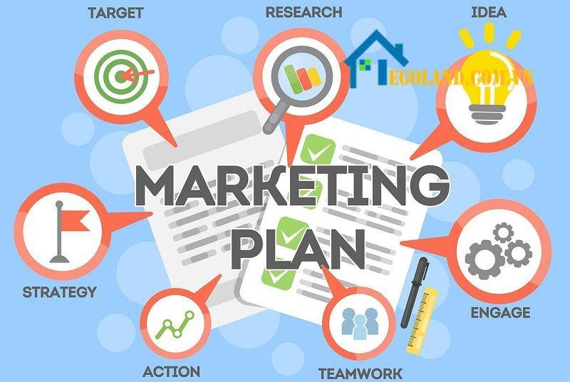 Điểm khác biệt của Selling Concept và Marketing Concept