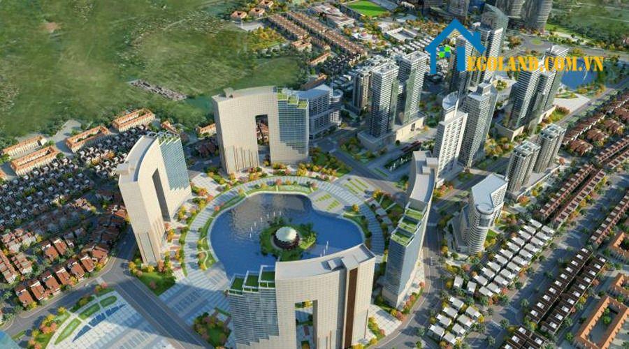 Dự án Kim Chung Di Trạch rất đáng để đầu tư