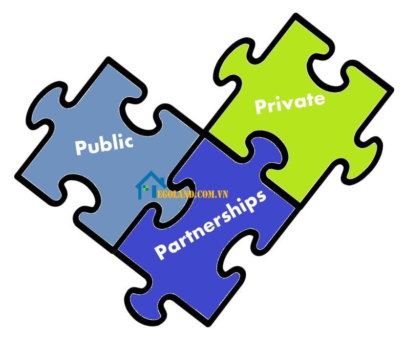 Dự án PPP là sự hợp tác giữa nhà nước và các doanh nghiệp tư nhân