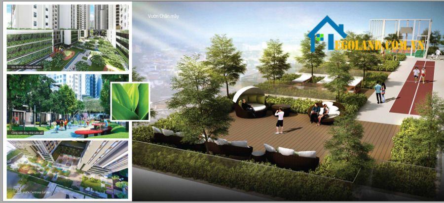 Dự án chung cư Hà Đô có nên đầu tư mua hay không?
