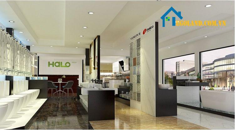 Halo Group - nơi cung cấp những mẫu đá hoa cương đẳng cấp