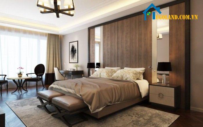 Hướng giường ngủ trùng hướng nhà tốt hay không