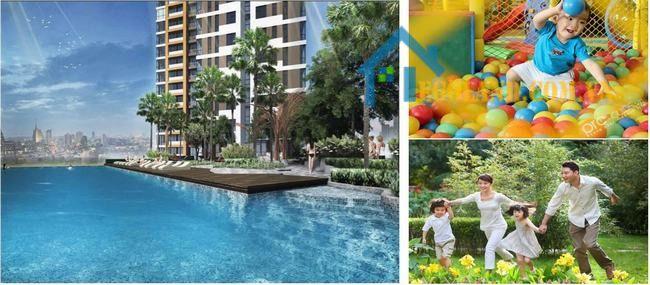 Khả năng đem đến lợi nhuận từ dự án Richstar Tân Phú
