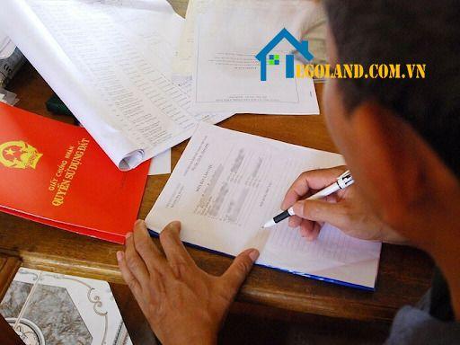 Không phải bất cứ hồ sơ đầy đủ giấy tờ nào cũng được phê duyệt chuyển đổi mục đích sử dụng
