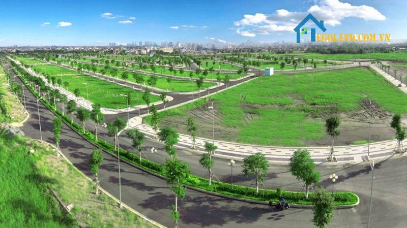 Mua đất thuộc diện quy hoạch sẽ được đền bù