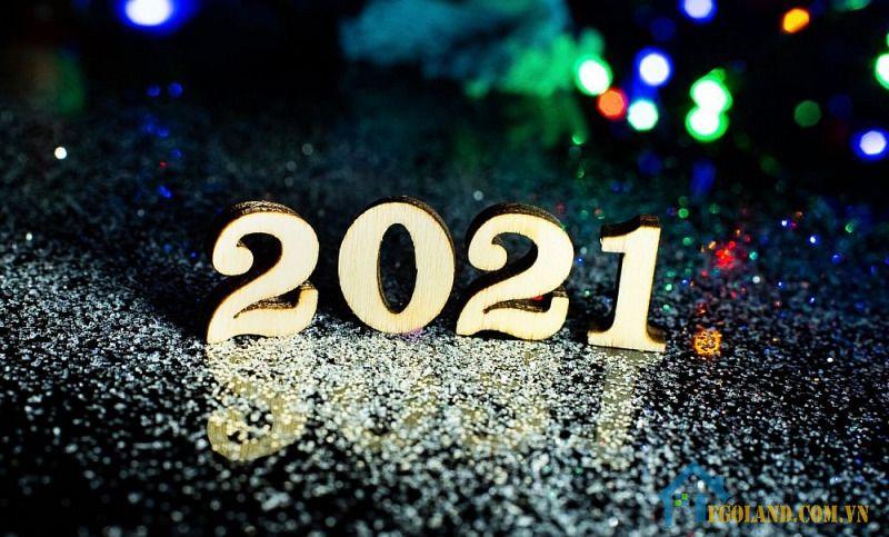 Năm 2021 hợp với các tuổi nào?