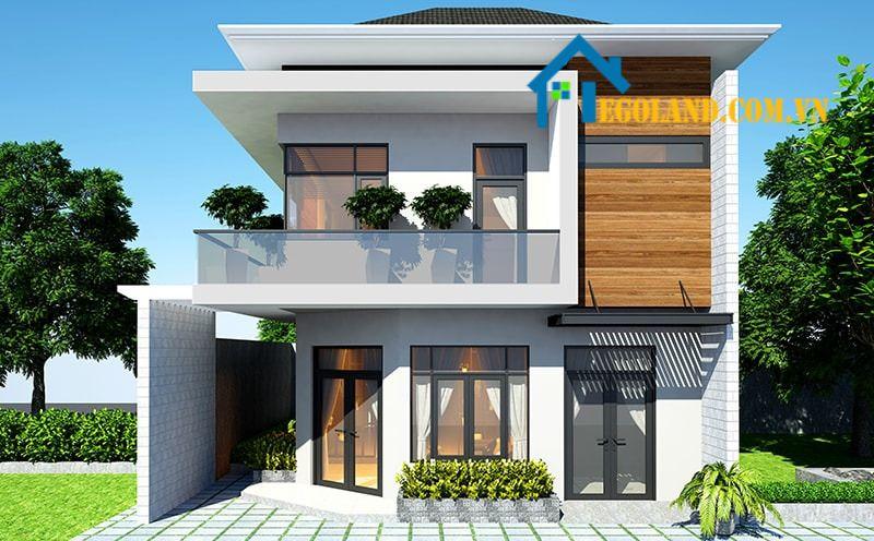 Nên lựa chọn một căn nhà có đầy đủ yếu tố nắng và gió