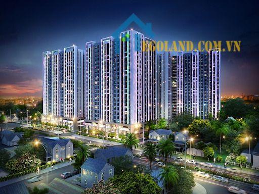 Richstar Tân Phú có sở hữu được vị trí đẹp