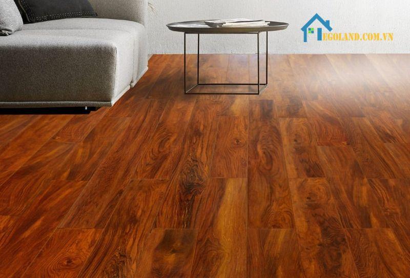 Sàn nhựa cao cấp Magic floor được nhiều người sử dụng
