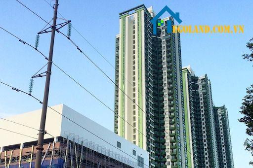 The Garden Mall và quá trình đổi chủ của dự án Thuận Kiều