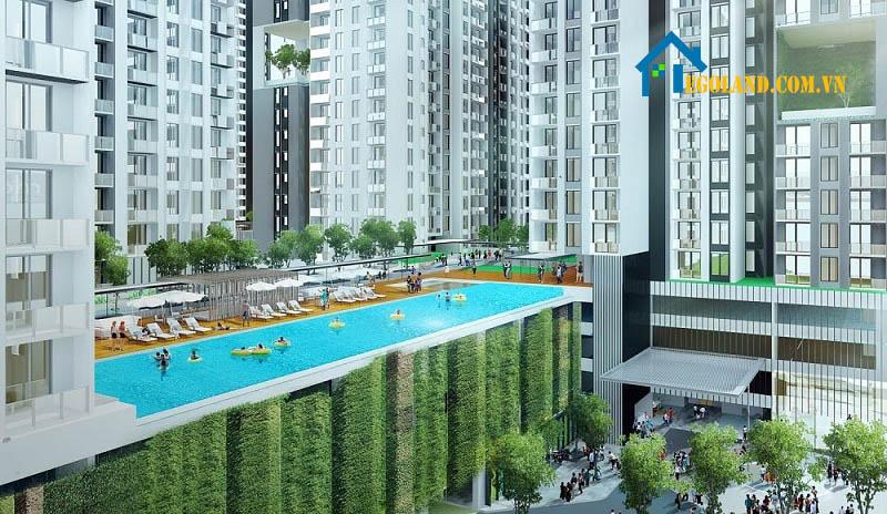Dự án chung cư Hà Đô nên đầu tư mua ở hay kinh doanh?