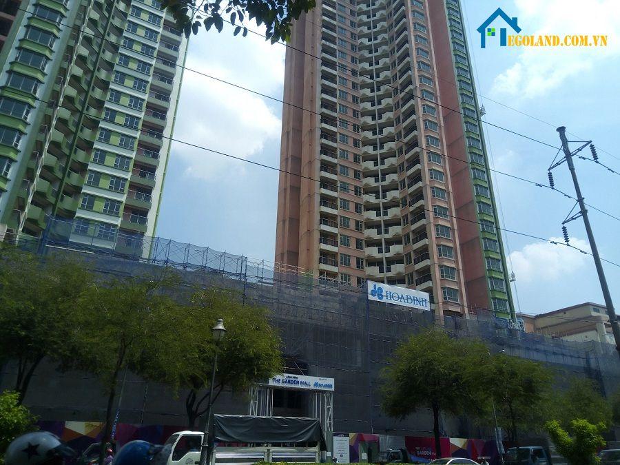 Thực trạng của Thuận Kiều Plaza khi đi vào hoạt động