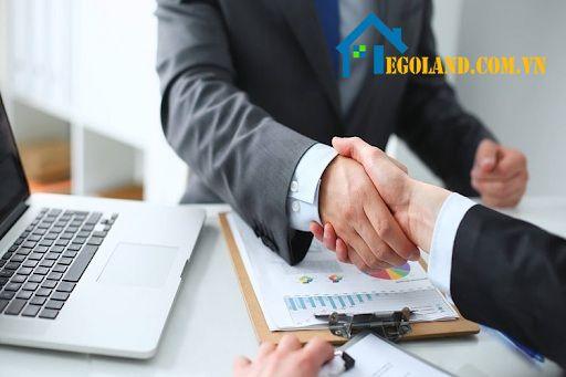 Chia sẻ mẫu hợp đồng xây dựng nhà ở đất