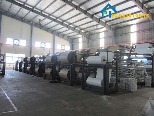 Công ty in ấn bao bì Nhơn Trạch