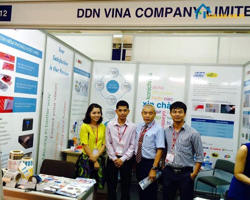 DDN Printing – Công Ty TNHH DDN VINA