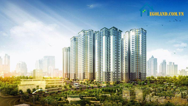 Đầu tư bất động sản cần nhiều lưu ý