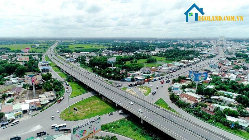Định nghĩa đất phát triển hạ tầng là gì?