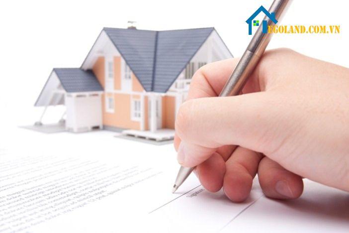 Một số lưu ý trong quá trình thiết lập hợp đồng thuê trọ