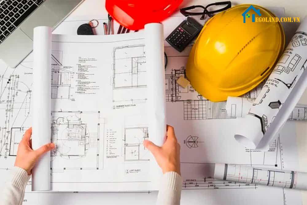 Thủ tục hoàn công nhà như thế nào?