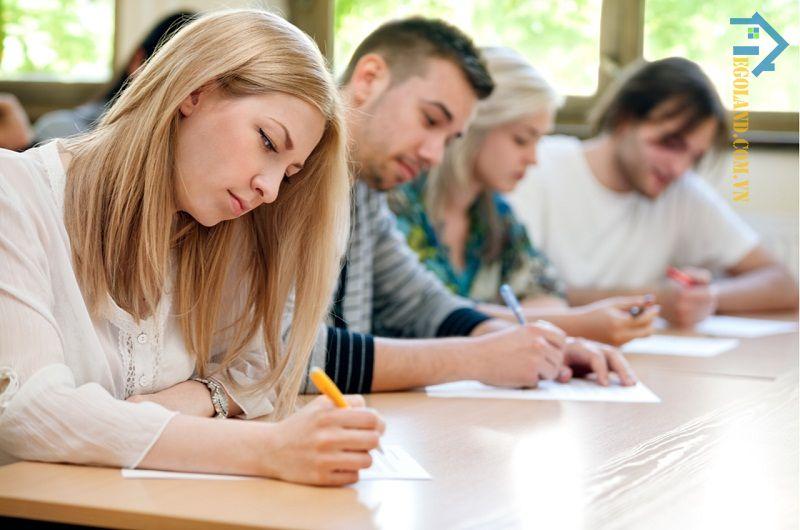 Cách tính điểm GPA cho bậc đại học và trung học cơ sở