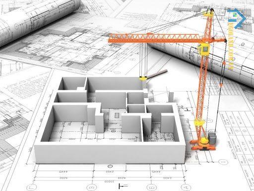 Cách tính tổng diện tích sàn sẽ bằng tổng diện tích sàn của tất cả sàn tầng tum, tầng áp mái, tầng kỹ thuật, tầng nửa hầm và tầng hầm
