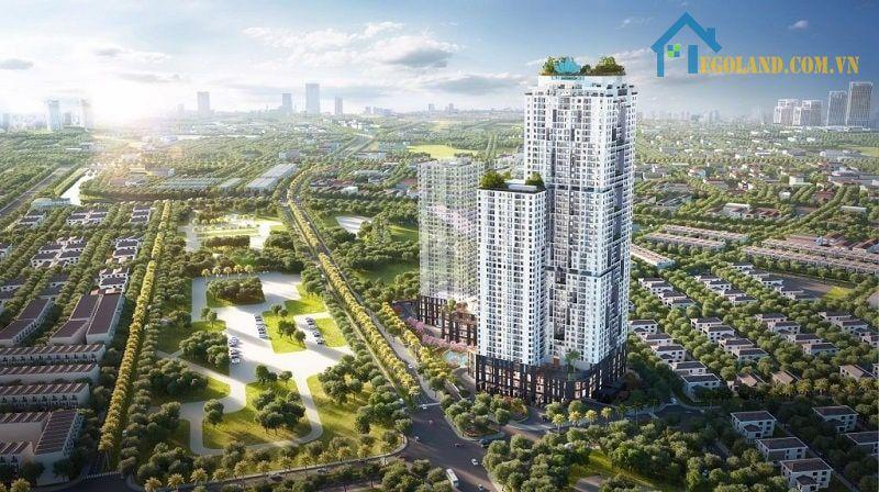 Dự án Chung Cư BID Residence